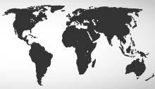 全球分支機構